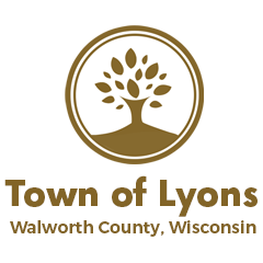 Town of Lyons, Walworth County, WI